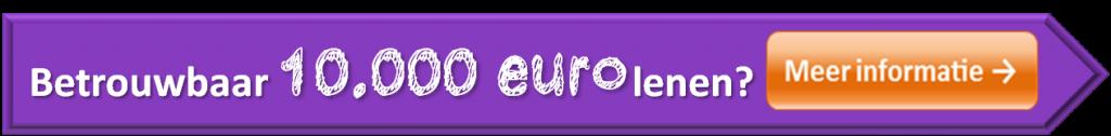 10000 euro lenen vergelijken